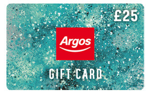 Argos-voucher