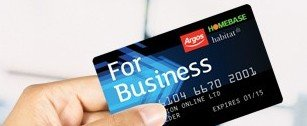 Expiring Business Account cards