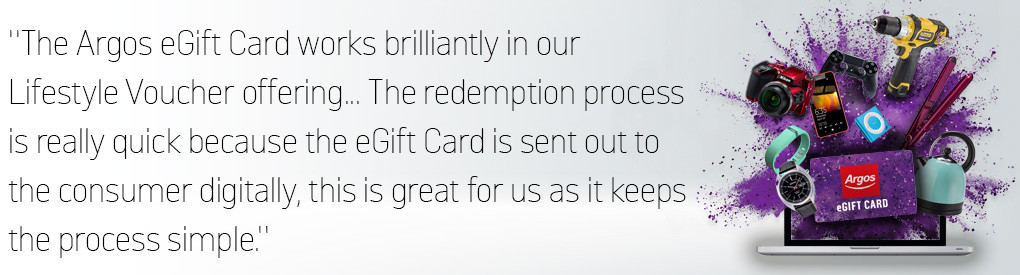 New Argos Egift Cards The Perfect Digital Gift For Staff Or Customers